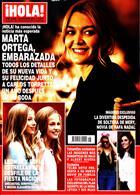 Hola Magazine Issue NO 3925