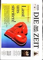 Die Zeit Magazine Issue NO 37
