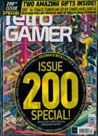 Retro Gamer Magazine Issue NO 200