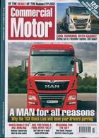 Commercial Motor Magazine Issue 17/10/2019