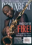 Downbeat Magazine Issue SEP 19