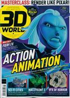 3D World Magazine Issue JAN 20