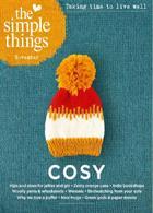 Simple Things Magazine Issue NOV 19