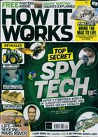 How It Works Magazine Issue NO 131