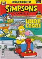 Simpsons The Comic Magazine Issue NO 27