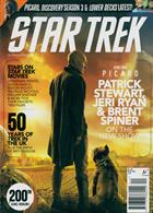 Star Trek Magazine Issue NO 200