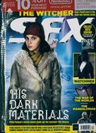 Sfx Magazine Issue DEC 19