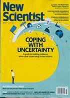 New Scientist Magazine Issue 19/10/2019