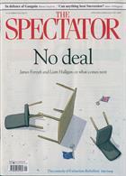 Spectator Magazine Issue 12/10/2019