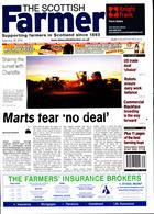 Scottish Farmer Magazine Issue 28/09/2019