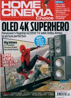 Home Cinema Choice Magazine Issue DEC 19