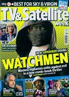 Tv & Satellite Week  Magazine Issue 19/10/2019