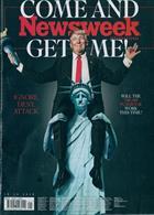 Newsweek Magazine Issue 18/10/2019