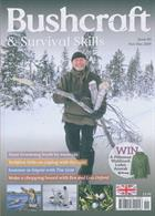 Bushcraft Survival Skills Magazine Issue NOV-DEC