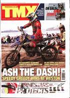 Trials & Motocross News Magazine Issue 24/10/2019
