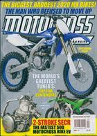 Motocross Action Magazine Issue SEP 19