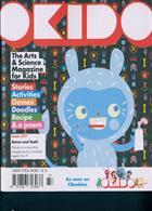 Okido Magazine Issue NO 77