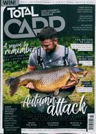 Total Carp Magazine Issue NOV 19