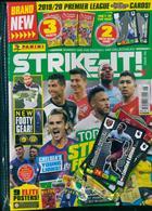 Strike It Magazine Issue NO 106
