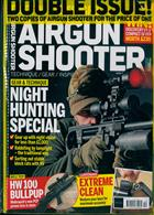 Airgun Shooter Magazine Issue DEC 19