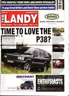 Landy Magazine Issue DEC 19