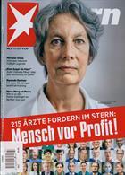 Stern Magazine Issue NO 37