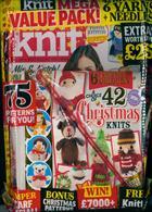 Lets Knit Magazine Issue NOV 19
