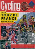 Cycling Weekly Magazine Issue 24/10/2019