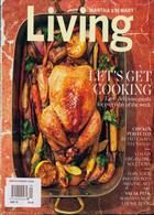 Martha Stewart Living Magazine Issue SEP 19