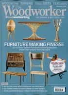 Woodworker Magazine Issue NOV 19