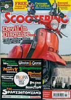 Scootering Magazine Issue NOV 19