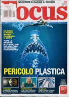 Focus (Italian) Magazine Issue NO 322