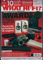 What Hifi Magazine Issue AWARDS