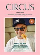 Circus Journal Bath Magazine Issue