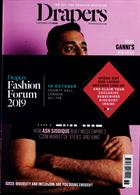 Drapers Magazine Issue 06/09/2019