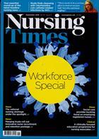 Nursing Times Magazine Issue SEP 19