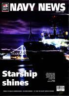 Navy News Magazine Issue JAN 20