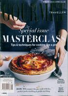 Australian Gourmet Traveller Magazine Issue JUN 19