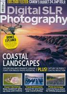 Digital Slr Photography Magazine Issue OCT 19