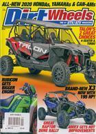Dirt Wheels Magazine Issue SEP 19