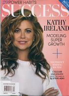 Success Magazine Issue WINTER