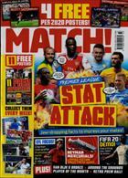 Match Magazine Issue 10/09/2019
