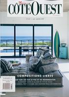 Maisons Cote Ouest Magazine Issue NO 143
