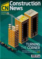 Construction News Magazine Issue 06/09/2019