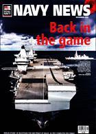 Navy News Magazine Issue NOV 19