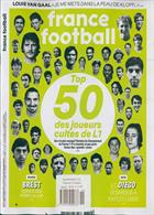 France Football Magazine Issue 19