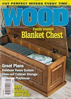 Bhg Wood  Magazine Issue 09