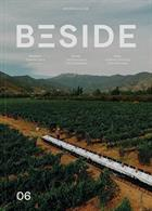 Beside Magazine Issue Issue 6 Eng