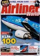 Airliner World Magazine Issue OCT 19