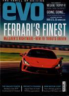 Evo Magazine Issue NOV 19